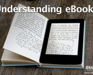 Understanding eBooks