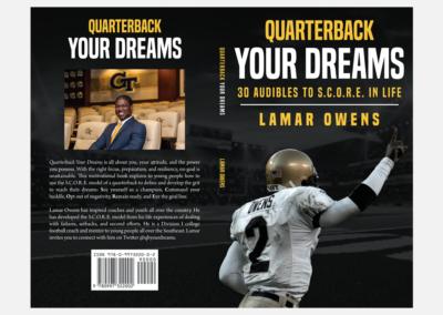 Quarterback Your Dreams