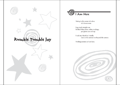 Rumble Tumble Joy