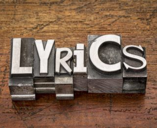 Can I Use Song Lyrics in My Book? | Jera Publishing