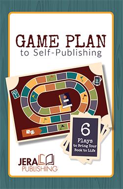 Game Plan to Self-Publishing