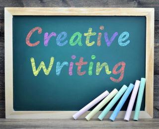 Why is Creative Writing Held at Such a Low Standard?