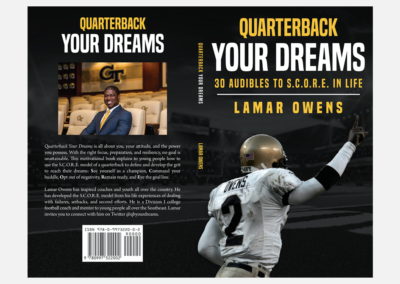 Quarterback Your Dreams