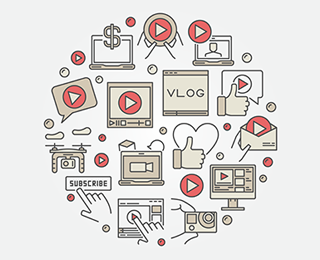 Six Ways to Use Video to Promote Your Book (Author Toolbox Blog Hop)